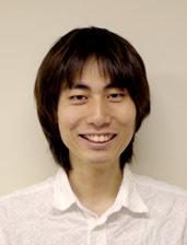 堤 藤成 さん